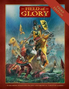 A80  Field of Glory 3rd Edition - Rule Set